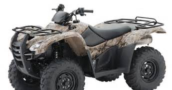 Honda Rancher 420 Accessories Mountopz Atv 2009 Honda Rancher 420 At Es Utility Atv