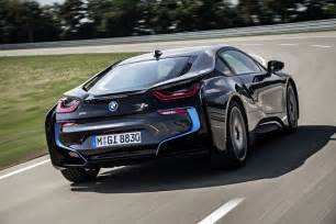 2017 bmw i8 specifications pictures prices