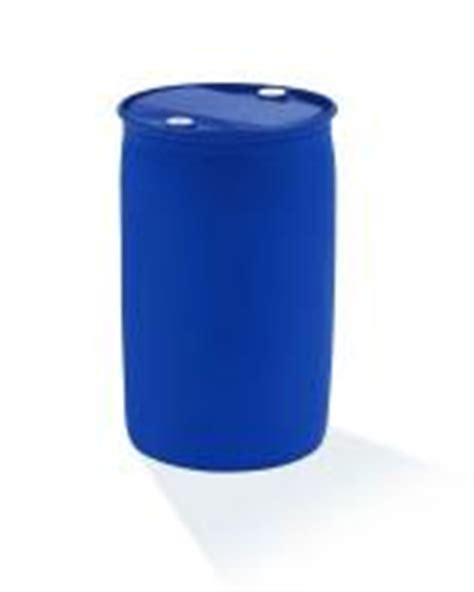 Drum Open Top 120lt Plastic Barrels Silverlock Quote Website