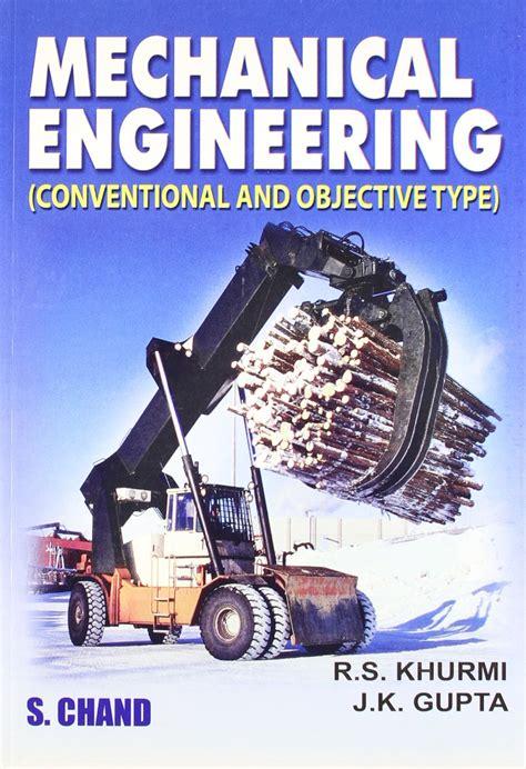 basic mechanical engineering books free mechanical engineering objective r k jain pdf