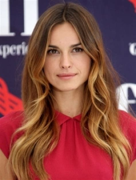 Layers With Soft Waves Hairstyles by Graduated Layered Haircut
