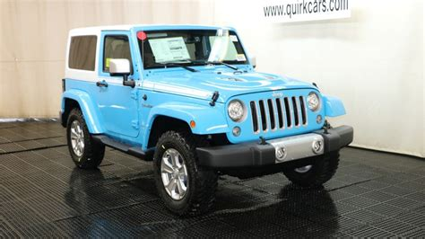 chief jeep wrangler 2017 2017 jeep wrangler chief edition sport utility in