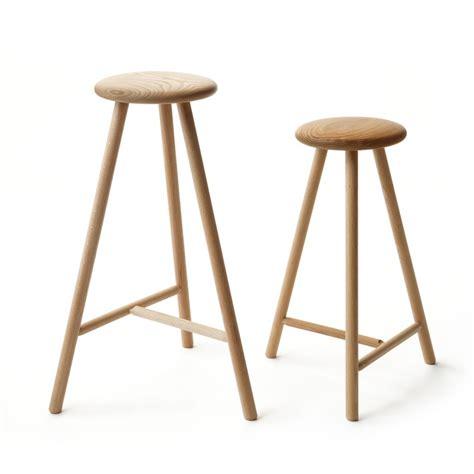 perch bar stool nikari perch bar stool 75 cm black finnish design shop