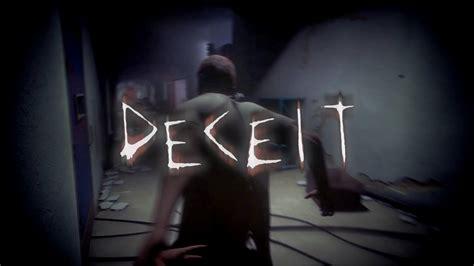 Of Deceit deceit teaser trailer