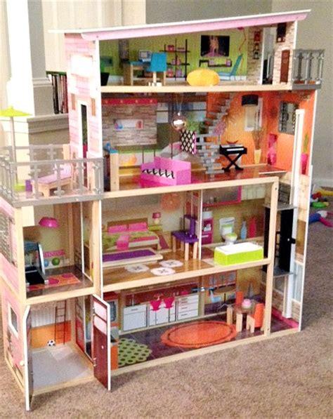 annabelle doll soho kidkraft dollhouse with elevator house plan 2017