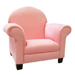 magical harmony pink micro sweet child chair detode