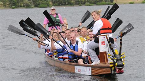 dragon boat qut lincoln dragon boat race moves out of the city