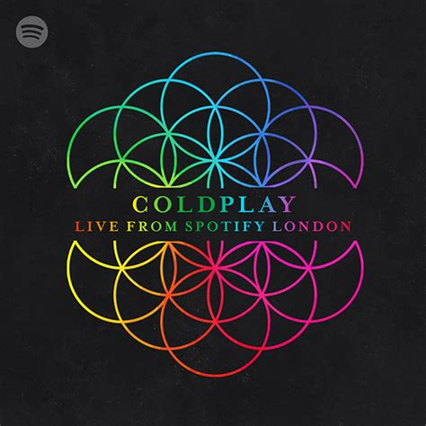 coldplay kaleidoscope coldplay release new ep live from spotify london