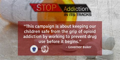 Outpatient Opiate Detox Ma by Governor S Office Partners With Dph On Opioid Addiction
