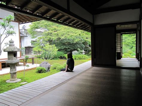 Side Porch Designs tokyo space design engawa