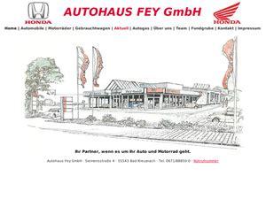 Motorradhandel Bad Kreuznach by Autohaus Fey Gmbh In Bad Kreuznach Motorradh 228 Ndler