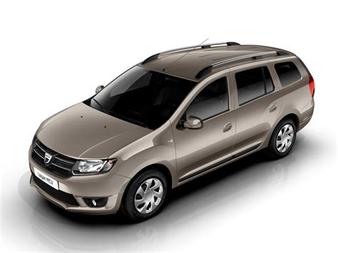 dacia logan mcv 2013 autos post