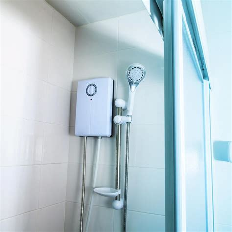 bathrooms plus electric showers bathrooms plus