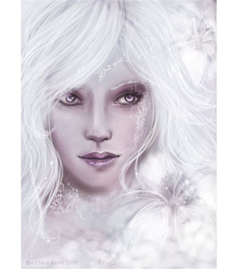 Warriors Key Of Midgard the white witch by eireen on deviantart