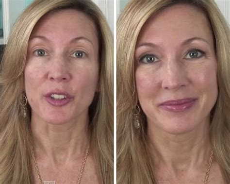 natural makeup tutorial over 40 pinterest the world s catalog of ideas