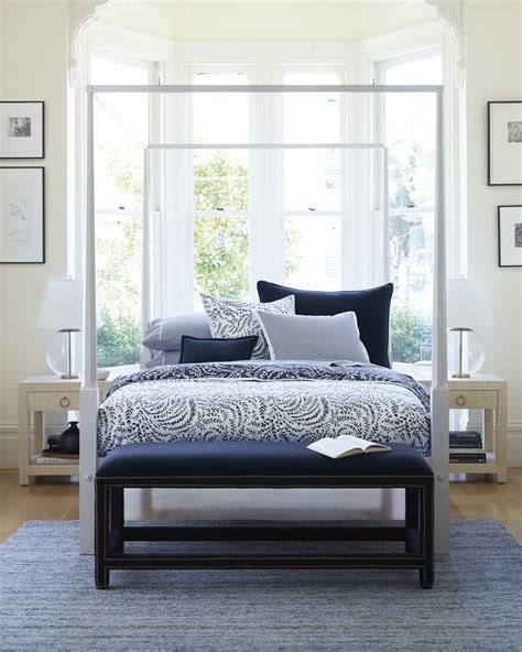 whitaker  poster bed serena lily
