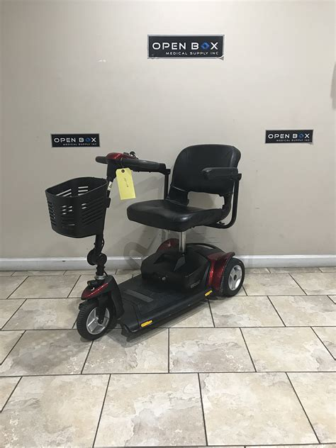 pride   elite traveller hd  wheel mobility scooter