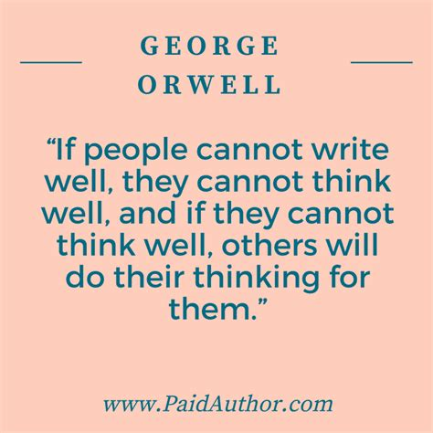 quotes about writing top 100 best author quotes on writing paid author