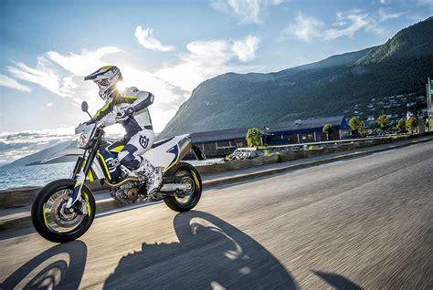 Neue 48 Ps Motorräder 2016 by Husqvarna Enduro 2018