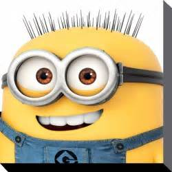 Boys Wall Stickers Uk minions despicable me jerry close up
