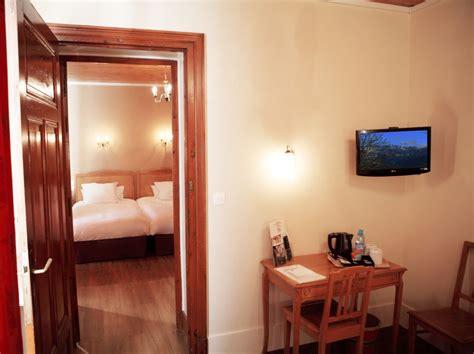 chambre communicante chambre hotel villard de lans chambre grand confort
