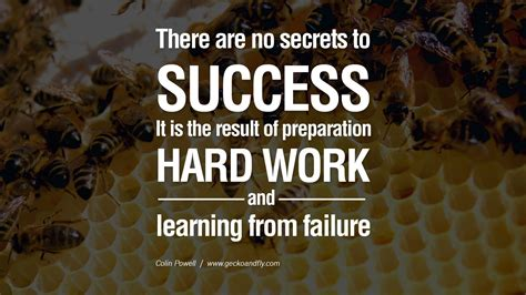 Learning The Secrets Of Resources 3 by There Are No Secrets To Success It Is The Result