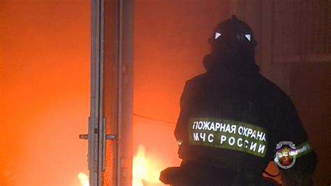 Detox Center For Firemen by At Least 8 Die In Addict Rehab Center In Russia