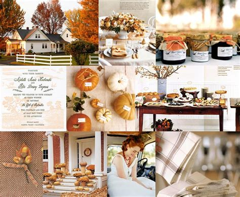 snippets whispers ribbons autumn wedding inspiration