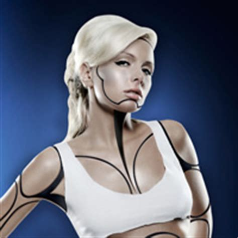tutorial robot photoshop cs3 tips and tricks create a human robot hybrid in photoshop
