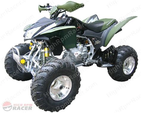 Roketa Atv 60 250cc Chinese Atv Owners Manual Om