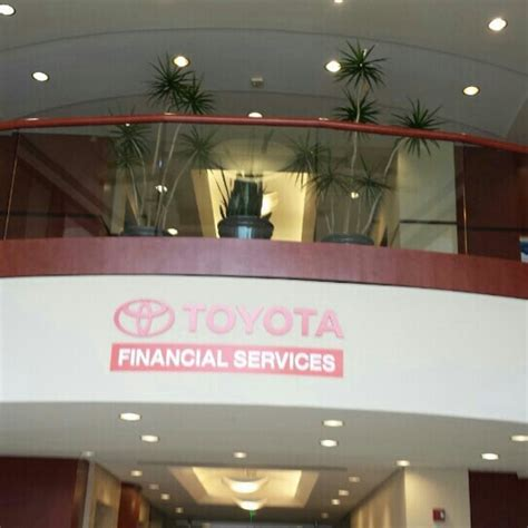 toyota financial services toyota financial services 1 tip