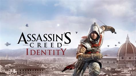 Kaos Fullprint Assassin S Creed two new assassin s creed identity q a reveal new details ahead of february 25th launch