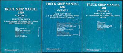 service repair manual free download 1989 ford bronco seat position control 1989 ford econoline 350 service manual autos post
