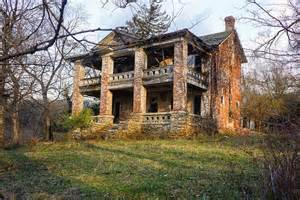 Missouri House Plantation House In Pike County Missouri Near