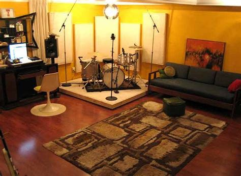 home music room 1000 ideas about music studio decor on pinterest music