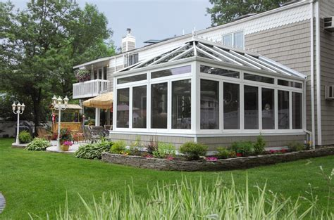 st cloud aluminum home addition haggetts aluminum 4 seaon sunrooms and additions in ma nh me eligance