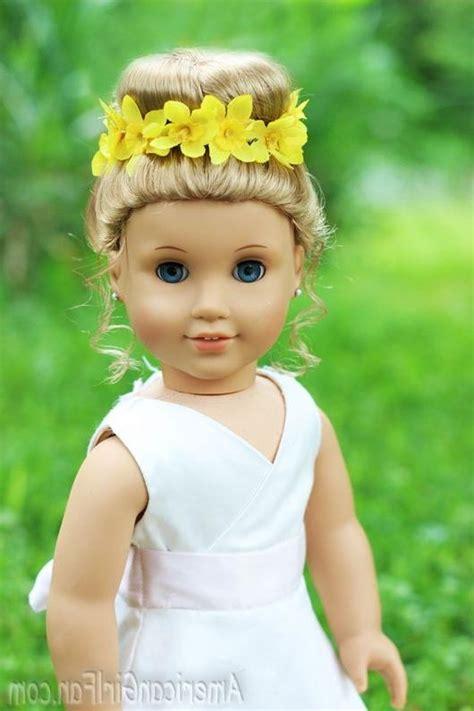 25 cute beautiful american girl doll hairstyles ag doll hairstyles hairstyles
