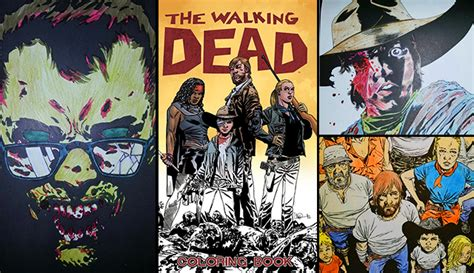 the walking dead book 13 the walking dead 158 hardcover book 13 new coloring