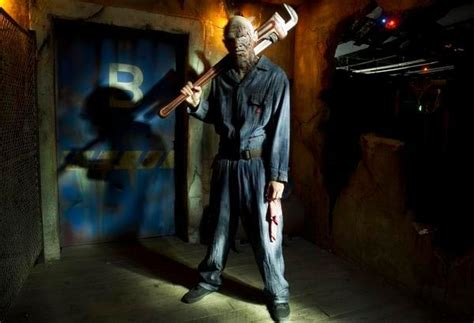 denvers  haunted houses  floor fright fest   asylum  denver post