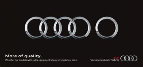 Audi Sport Werbung by 광고디자인 아우디 Five Circles