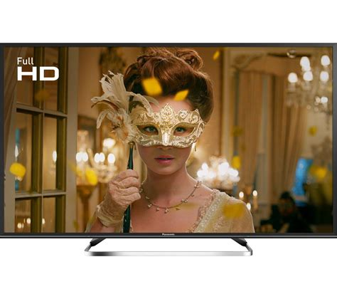 Tv Led 500 Ribuan buy panasonic tx 40es500b 40 quot smart led tv free delivery currys