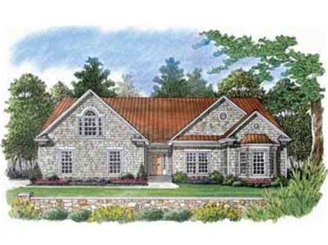 brick bungalow house plans craftsman house plans brick craftsman style house plans