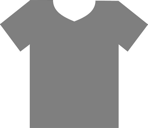 grey t shirt template pictures to pin on pinterest pinsdaddy