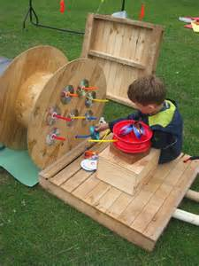 Big Backyard Playset by Let The Children Play 20 Playful Ideas For Using Pallets