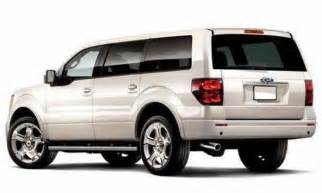 Twin City Upholstery 2017 Ford Expedition Platinum El
