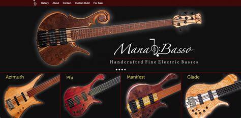 guitar sales guitar e commerce web design for online guitar sales