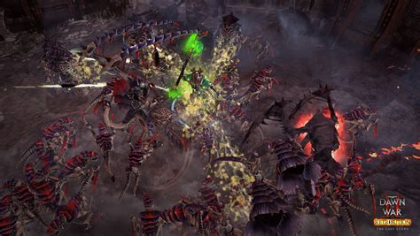retribution the battle for dawn of war ii retribution celebrates its 5th anniversary with a f gamewatcher