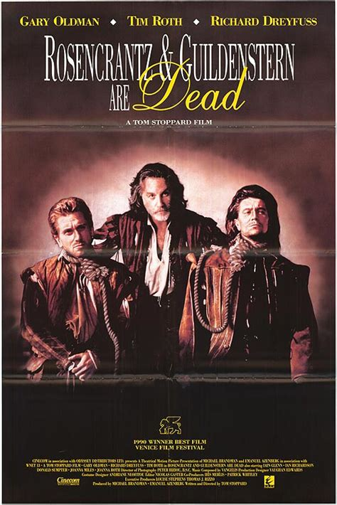 themes rosencrantz and guildenstern are dead rosencrantz and guildenstern are dead movie posters at