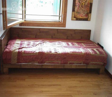 divani letto etnici divano letto bamboo nuova vimini