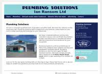 Plumbing Solutions Levin builders in levin